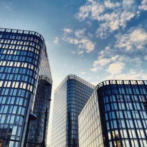 Architektonische Komposition beim Quartier Belvedere von @wonder_vienna - vielen Dank! #wirliebenwien #wienliebe #wienstagram ...