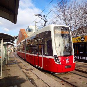 Urban Loritz Platz