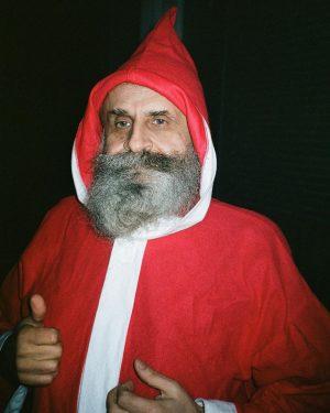 merry christmas 🎅🏼❤️ #pratersauna #ohcaptainmycaptain #andweloveyouall PRATERSAUNA