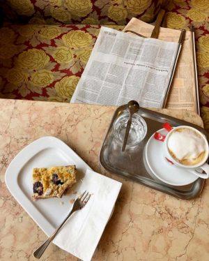 Zeit für Kaffee und Kuchen ☕️🥧 📸: @saminnederland #nachmittagskaffee #kaffeetratsch #kaffeeplausch #kaffeeundkuchen #kaffee ...