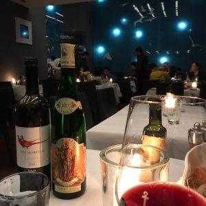 #wien#austria#wine perfect Sunday )) Restaurant Kornat