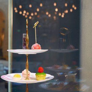 Start this new year with a nice Afternoon Tea at Palais Hansen Kempinski! ☕️🍰 #palaishansenkempinski #kempinski #kempinskivienna...