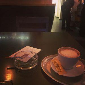 #ein #letztes #mal #das #alte #wien #jetzt #kann #man #eh #über#all #hinziehen Café ...