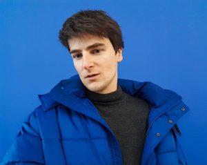 Blue is the warmest colour Belvedere 21