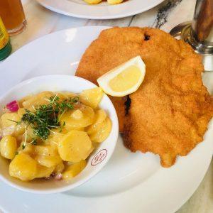 @ viennafoods Cafe Diglas Wollzeile