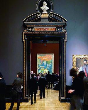 #caravaggio #bernini #kunsthistorischesmuseumwien #wien #art Kunsthistorisches Museum Vienna