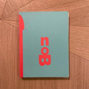 Sarah Lucas - n o B, published by @viennasecession and @revolverpublishing , 2013, ...