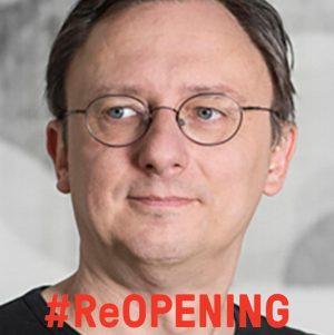 """#ReOPENING KÜNSTLERHAUS 6. März 2020 ⠀ ⠀ """"Ich freue mich auf unser Comeback am Karlsplatz, denn das..."""