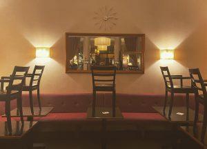 solitude Café Engländer