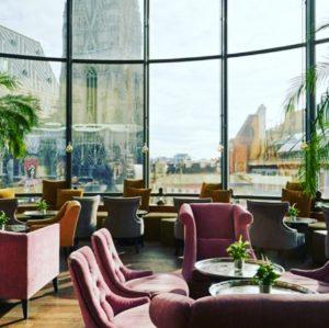 Do&Co DO & CO Hotel Vienna