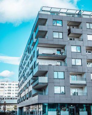 Kennt ihr schon das Stella Zwei? Das Projekt wurde bereits 2010 fertiggestellt und verfügt über 78 Wohnungen...