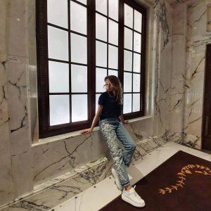 🥂 Park Hyatt Vienna
