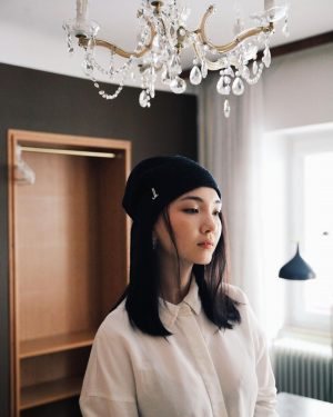 Mühlbauer | #hatpeople ▪️AYA and the #mühlbauer #style JOSETTE - an #easytowear #headscarf ...