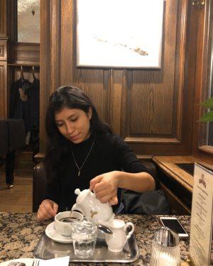kaffee, kaffee, kaffee Cafe Schwarzenberg