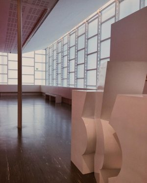 -shape- #picoftheday #architecture Belvedere 21