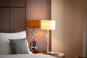 Design details in our beautiful Junior Suite 🤩 #palaishansenkempinski #kempinski #kempinskivienna . . . #hotel #hotels #luxuryhotel...