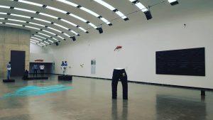#timeisthirsty #kunsthallewien #museumsquartier MQ – MuseumsQuartier Wien