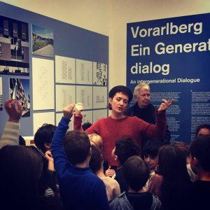 """Recht umtriebig waren die Kids schon im Neuen Jahr bei unserem Winterferienspiel """"Vorarlberg aus LEGO"""" und machten..."""