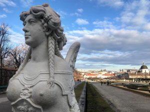 🇦🇹 Трижды побывав в Австрии транзитом, наконец добралась до неё с визитом. Впечатления неоднозначные. Очень красиво и...
