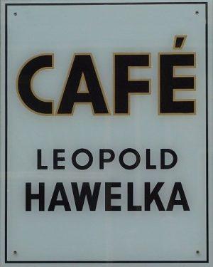 Zum Geburtstag einen Platz im Hawelka ergattert 😎. Café Hawelka