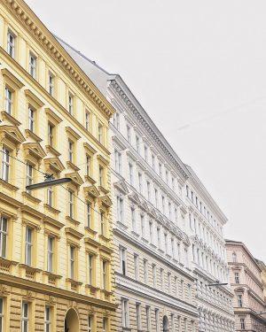 Венская кожа идеальна, без единого прыща-кондиционера и шелушенок-реклам. Светится как изнутри. ⠀ #Vienna #viennacity
