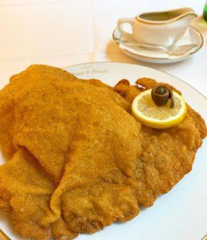 Great Schnitzel Experience !!! Austria is Schnitzel ❤️ @meisslundschadn . . . #meisslundschadn ...