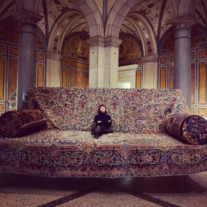 Couchpotato 🙈🙉🙊 MAK - Museum of Applied Arts