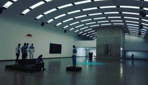 #timeisthirsty #kunsthallewien #museumsquartier Report on www.oliverplischek.at MQ – MuseumsQuartier Wien