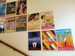✏️ Albertina Museum