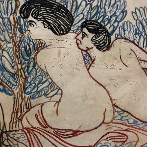 #DeutscherExpressionismus #LeopoldMuseum #Instart #Expressionism #GermanArt #Wien #Vienna #Igersvienna Leopold Museum