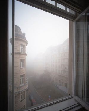 Suppe am Morgen #vienna #esteplatz