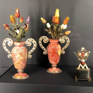 Art treasure things in museum. My favourite selection Kunsthistorisches Museum Vienna