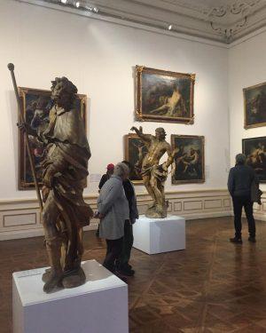#art #belvederemuseum Belvedere Museum