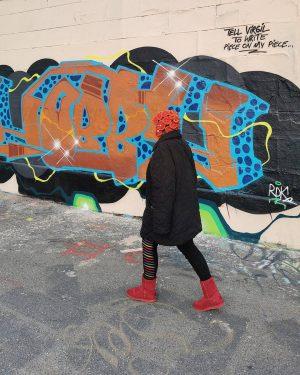 Jännergrauboykott #wien#vienna#austria #donaukanal#polditown #leopoldstadt#meinwien #streetart#streetsofvienna #whenpeoplematchplaces #josetorowalkers#unserwien #igersvienna#igersaustria #colours#colorlovers #colourlove#strideby #peopleofvienna#wienliebe #wienmalanders#virgil #wienamsonntag ...