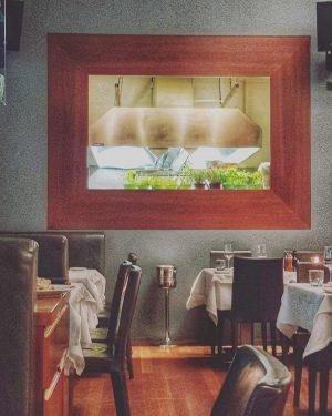#vienna Restaurant Kornat