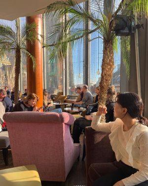 . 이번이 가장 만족스러운 ✨ #슈테판대성당 #세번째 #비엔나 #doandcohotel DO & CO Hotel ...