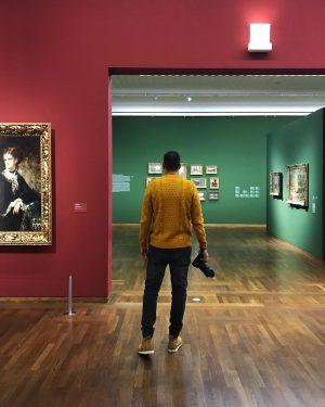 Leopold Museum in Vienna #artgallery #vienna #travel #leopoldmuseum #photooftheday #museum #travelgram #travelblog #vacation ...