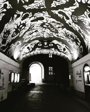 🤡 MQ – MuseumsQuartier Wien