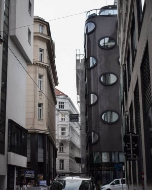 Vienna streets p. 2 #photography #travel #cities #citylife