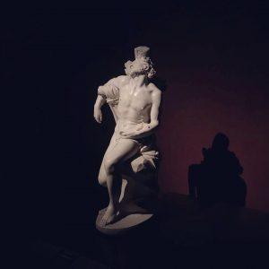 Bernini Kunsthistorisches Museum Vienna