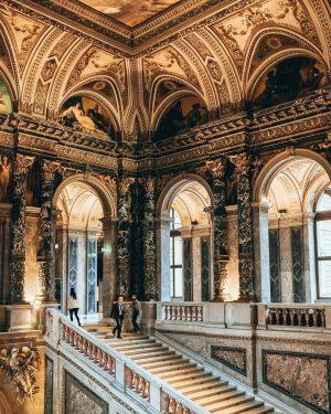 Гид по ВКУСНОМУ кофе в Вене ☕️✨ ⠀ В своих путешествиях я обычно использую сайт europeancoffeetrip.com и...
