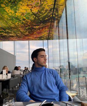 #dasloftwien Das LOFT Restaurant Bar & Lounge
