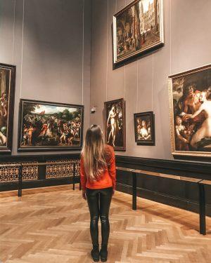Венский Музей истории искусства известен как один из наиболее значимых музеев в мире, ...