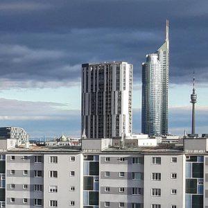 Austria 🇦🇹 Vienna 1200 Brigittenau * #austria #österreich #австрия #visitaustria #vienna #wien #вена #viennanow #viennagoforit #visit_vienna #bzwienerbezirkszeitung...