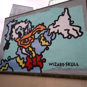 Heute ein Streifzug durch und rund um das #Museumsquartier. #wien #streetart #kultur #straßenmusik ...