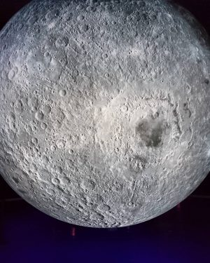 The man in the moon #himmelsscheibevonnebra #nebra #skydisk #moon #mond #artlover #naturhistorischesmuseumwien #nhmWien ...