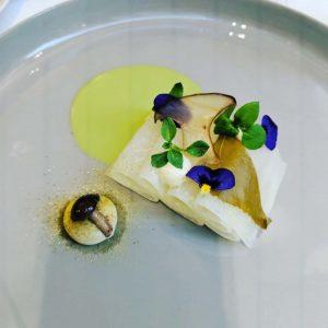Tian #latergram #may2019 #food #vegetarian #finedining #vienna Tian Restaurant Wien