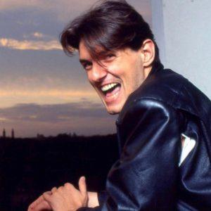 Keep smiling, Hans!😍😍🌚 • • #falco #falcoforever #wien #österreich #vienna #austria #hanshölzel #johannhölzel #hansihölzel #derfalke #falken #falcoarmy...