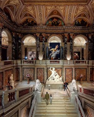 Last #barockstars weekend ahead… 'Caravaggio & Bernini ✨ The Discovery of Emotions' is ...