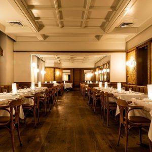 Wer war schon im Berger & Lohn, dem neuen Restaurant von Skopik & Lohn-Gründer Horst Scheuer im...